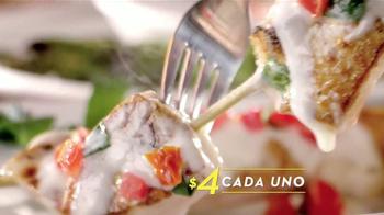 Olive Garden Tastes and Toasts of Italy TV Spot [Spanish] - Thumbnail 8