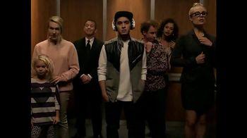 Flips Audio TV Spot, 'Elevator'