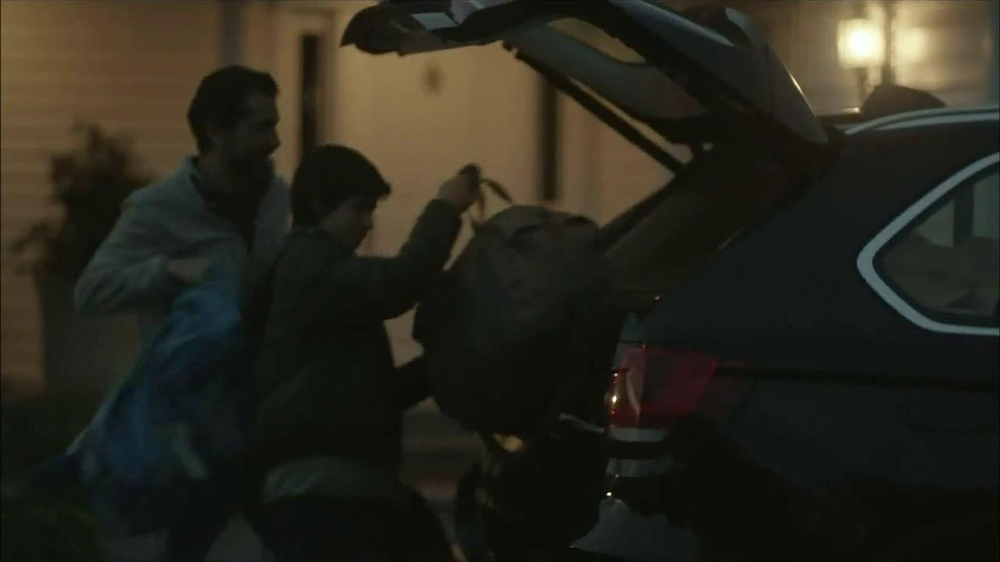 bmw happier new year event tv commercial holiday ispottv