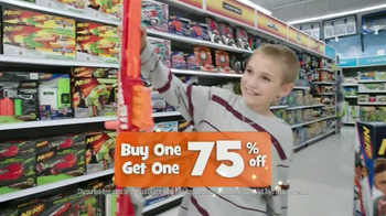 Toys R Us 2 Day Sale TV Spot - Thumbnail 6