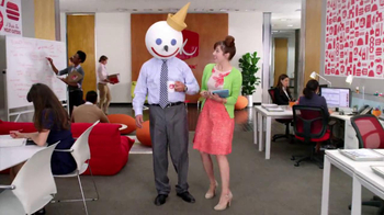 Jack in the Box Jalapeno BBQ Burger TV Spot, 'Social Media Intern' - Thumbnail 7