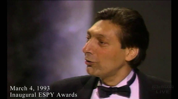 Jimmy V Week TV Spot