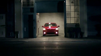 2014 Mitsubishi Mirage TV Spot, 'Big Night Out' Song by Noelle Bean - Thumbnail 2