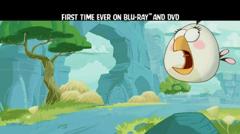 Angry Birds Toons: Season One, Volume One TV Spot - Thumbnail 1