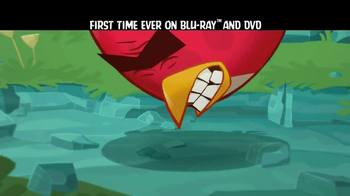 Angry Birds Toons: Season One, Volume One TV Spot - Thumbnail 10