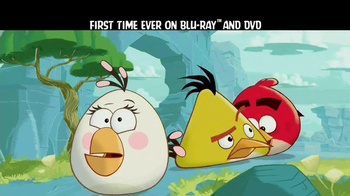 Angry Birds Toons: Season One, Volume One TV Spot - Thumbnail 2