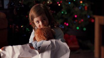 DURACELL Quantum TV Spot, 'Toys for Tots'