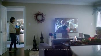 Xfinity Triple Play TV Spot, 'Unwrapping Electronics' - Thumbnail 6