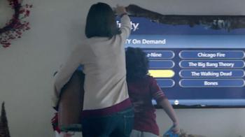 Xfinity Triple Play TV Spot, 'Unwrapping Electronics' - Thumbnail 7