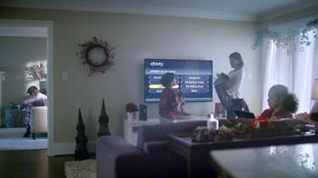 Xfinity Triple Play TV Spot, 'Unwrapping Electronics' - Thumbnail 8