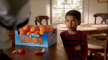 Wonderful Halos TV Spot, 'Jammies' - Thumbnail 6