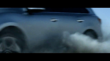 2014 Acura MDX TV Spot, 'Desert Christmas Parade' - Thumbnail 9