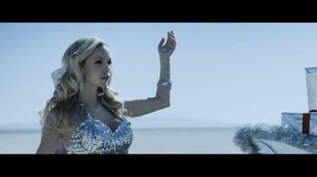 2014 Acura MDX TV Spot, 'Desert Christmas Parade' - Thumbnail 6
