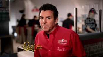 Papa John's Chipotle Chicken & Bacon Pizza TV Spot - Thumbnail 1