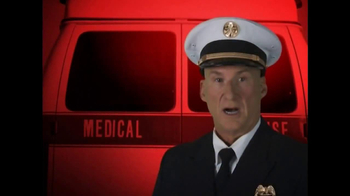 Life Alert TV Spot, '11 Minutes' - Thumbnail 2