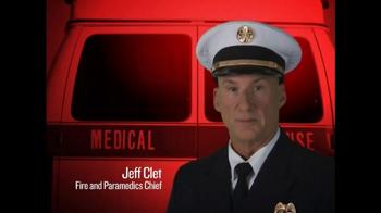 Life Alert TV Spot, '11 Minutes' - Thumbnail 3
