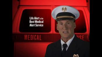 Life Alert TV Spot, '11 Minutes' - Thumbnail 4