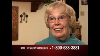 Life Alert TV Spot, '11 Minutes' - Thumbnail 7