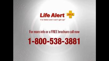 Life Alert TV Spot, '11 Minutes' - Thumbnail 9
