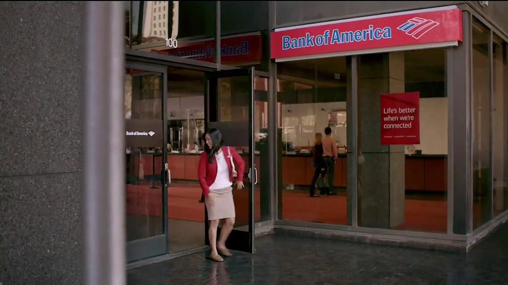 Bank Of America Tv Commercial Responsibility Ispot Tv