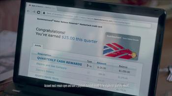 Bank of America TV Spot, 'Responsibility' - Thumbnail 6