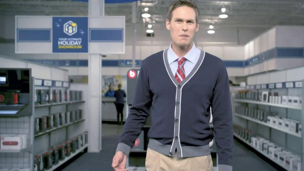 Best Buy TV Commercial, 'Employee of the Month' Song by 2 Chainz