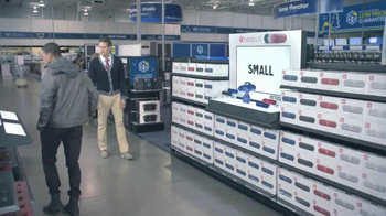Best Buy TV Spot, 'Employee of the Month' Song by 2 Chainz - Thumbnail 1