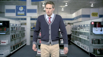 Best Buy TV Spot, 'Employee of the Month' Song by 2 Chainz - Thumbnail 9