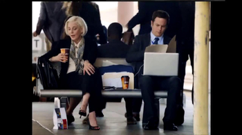 McDonald's McCafe TV Spot, 'Airport' - Thumbnail 1