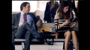 McDonald's McCafe TV Spot, 'Airport' - Thumbnail 8
