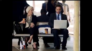 McDonald's McCafe TV Spot, 'Airport' - Thumbnail 3