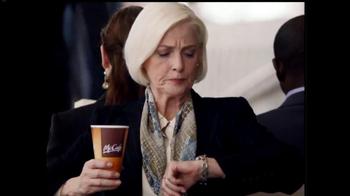 McDonald's McCafe TV Spot, 'Airport' - Thumbnail 5