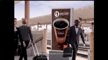 McDonald's McCafe TV Spot, 'Airport' - Thumbnail 7