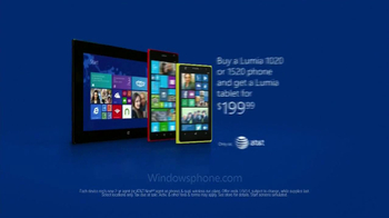 Microsoft Windows Phone TV Spot, 'Pool Hall' - Thumbnail 10