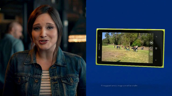 Microsoft Windows Phone TV Spot, 'Pool Hall' - Thumbnail 5