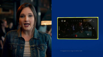 Microsoft Windows Phone TV Spot, 'Pool Hall' - Thumbnail 6