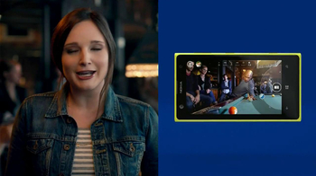 Microsoft Windows Phone TV Spot, 'Pool Hall' - Thumbnail 7