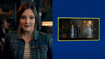 Microsoft Windows Phone TV Spot, 'Pool Hall' - Thumbnail 8