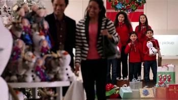 JCPenney TV Spot, 'Coro Navideño' [Spanish] - Thumbnail 3