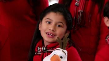JCPenney TV Spot, 'Coro Navideño' [Spanish] - Thumbnail 4