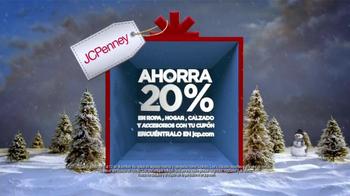 JCPenney TV Spot, 'Coro Navideño' [Spanish] - Thumbnail 6