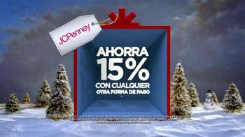 JCPenney TV Spot, 'Coro Navideño' [Spanish] - Thumbnail 8