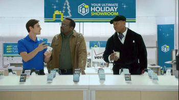 Best Buy TV Spot, 'The Mobile Holy Grail' Featuring LL Cool J