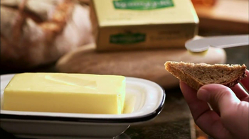 Kerrygold Pure Irish Butter TV Spot, 'Cheeses' - Thumbnail 7