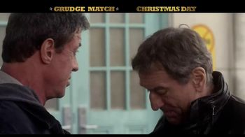 Grudge Match - Alternate Trailer 9