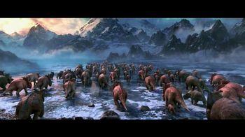 Walking with Dinosaurs - Alternate Trailer 7