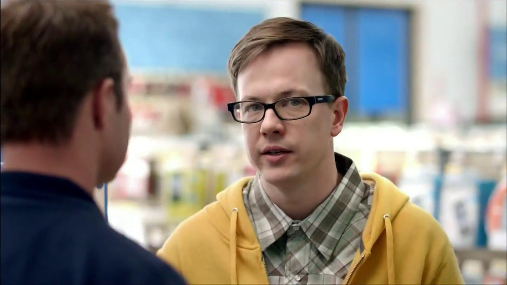 Walmart Family Mobile TV Commercial, 'Crunch Numbers'