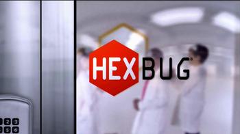 Hexbug Larva TV Spot - Thumbnail 1