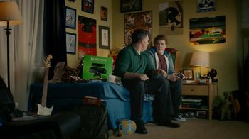 Walmart TV Spot, 'Don't Tell Mom We Opened the Xbox One' - 617 commercial airings