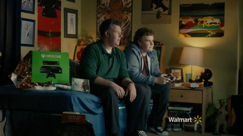 Walmart TV Spot, 'Don't Tell Mom We Opened the Xbox One' - Thumbnail 1